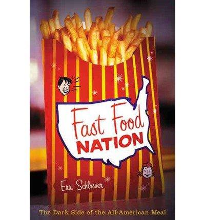 9780618130979: Fast Food Nation