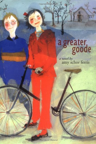 9780618131549: A Greater Goode