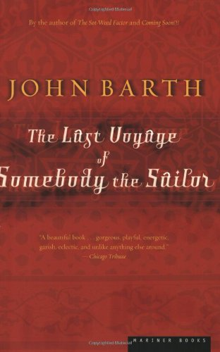 9780618131716: The Last Voyage of Someone the Sailor: A Novel