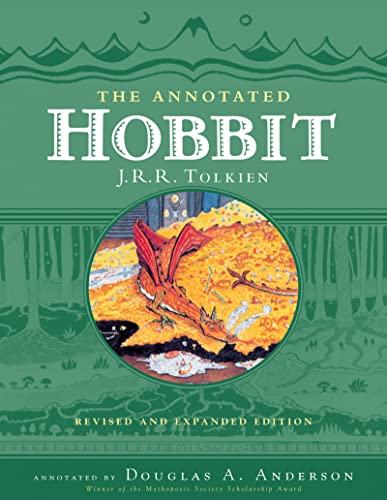 9780618134700: The Annotated Hobbit
