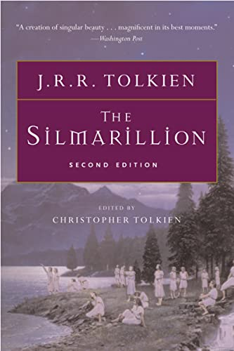9780618135042: The Silmarillion