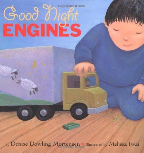 9780618135370: Good Night Engines
