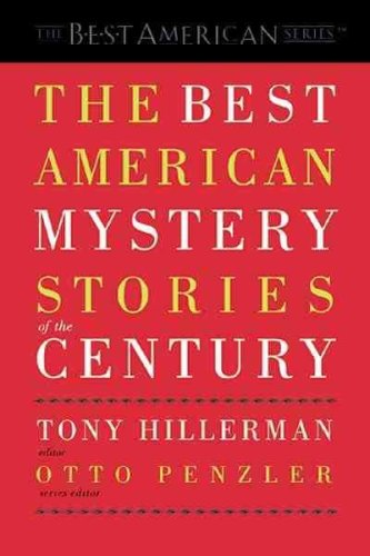 9780618135554: The Best American Mystery Stories of the Century