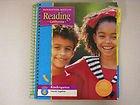 9780618137749: Houghton Mifflin Reading California: Teach Ed Level K Thm 4 2003