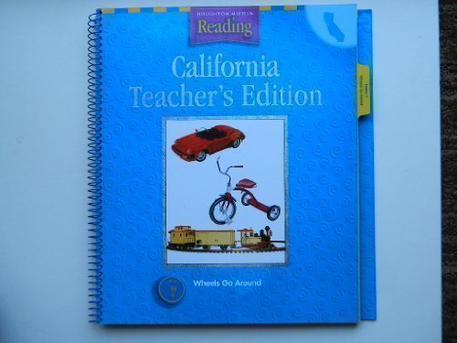 9780618137770: Houghton Mifflin Reading, Theme 7, Level K