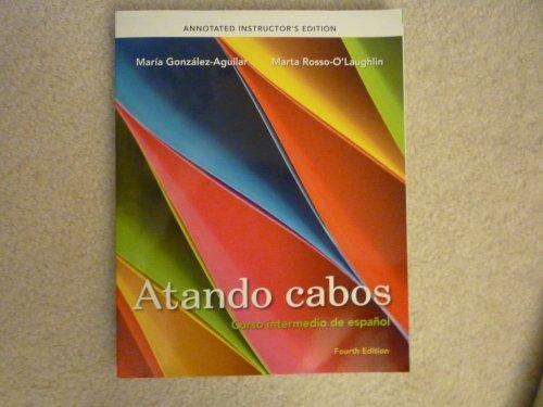 9780618138524: Entre Nosotros And Workbook And Cassette Program