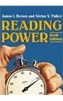 9780618139019: Reading Power