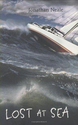 Lost at Sea: Jonathan Neale