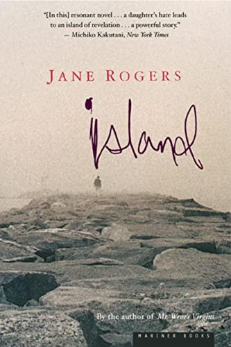 Island: Jane Rogers