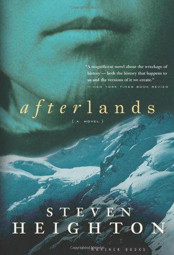 9780618139347: Afterlands