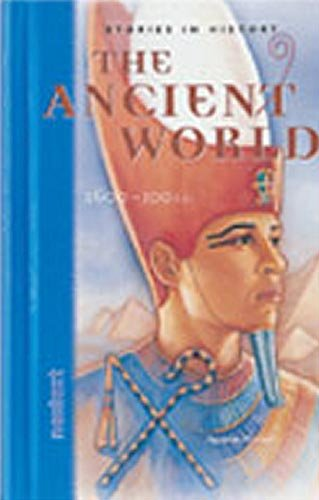 9780618142132: Nextext Stories in History: Student Text The Ancient World, 2600-100 B.C.