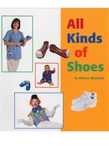 9780618144396: Houghton Mifflin The Nation's Choice: Guided Rd Kinds Shoes K St5