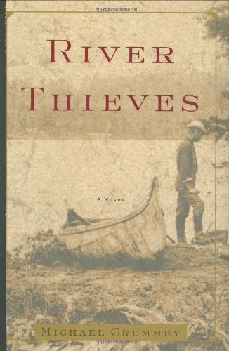 9780618145317: River Thieves: A Novel