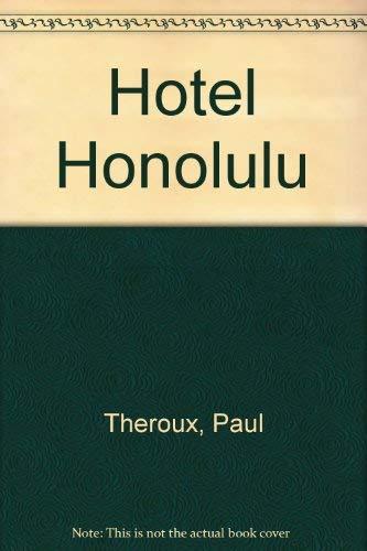 9780618146130: Hotel Honolulu