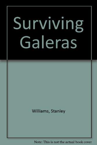 9780618149100: Surviving Galeras
