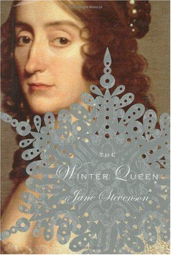 9780618149124: The Winter Queen: A Novel