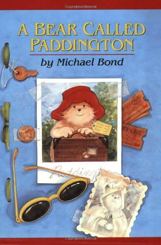 9780618150717: A Bear Called Paddington