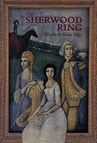 9780618150748: The Sherwood Ring