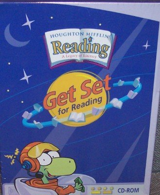 Get Set for Reading, Grade 6 (A Legacy of Literacy, 1-43396)