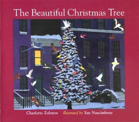 9780618152452: The Beautiful Christmas Tree