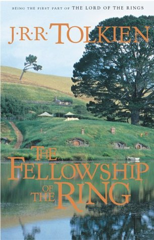 9780618153985: The Fellowship of the Ring (The Lord of the Rings, Part 1)