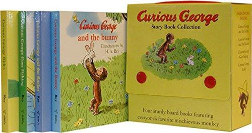 9780618154241: Curious George
