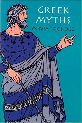 9780618154258: Greek Myths
