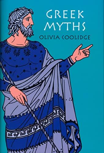 9780618154265: Greek Myths