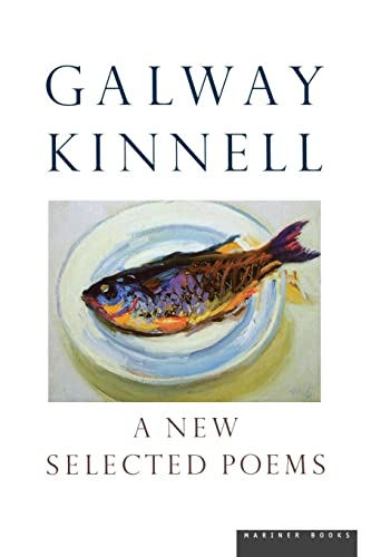 9780618154456: A New Selected Poems