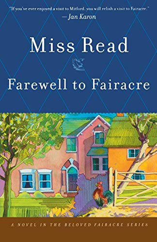 9780618154562: Farewell to Fairacre (Faircare)