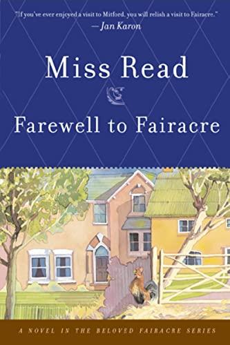 9780618154562: Farewell to Fairacre