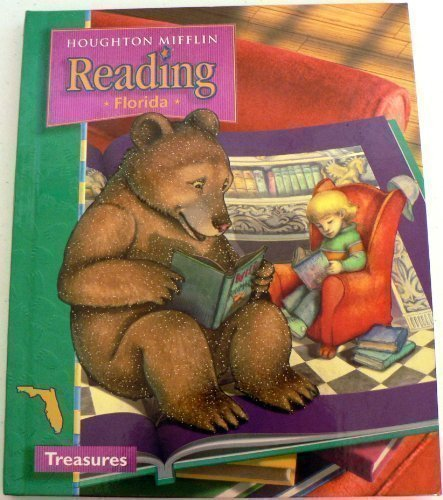 9780618155330: Reading Level 1.4: Houghton Mifflin Reading Florida