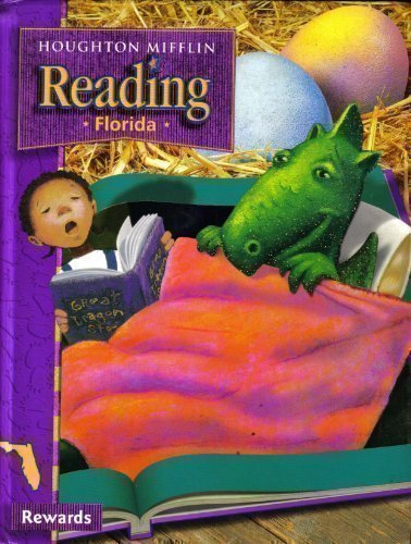 9780618155378: Reading Level 3.1: Houghton Mifflin Reading Florida