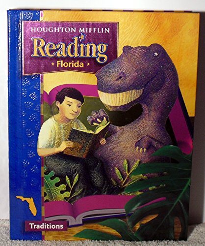 9780618155392: Houghton Mifflin Reading:Traditions (Florida Edition) (4th Grade Level)