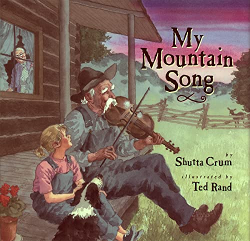 My Mountain Song: Crum, Shutta