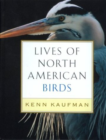 9780618159888: Lives of North American Birds