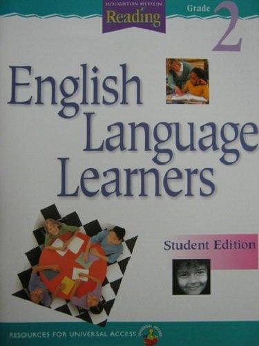 Houghton Mifflin Reading: The Nation's Choice: English: HOUGHTON MIFFLIN
