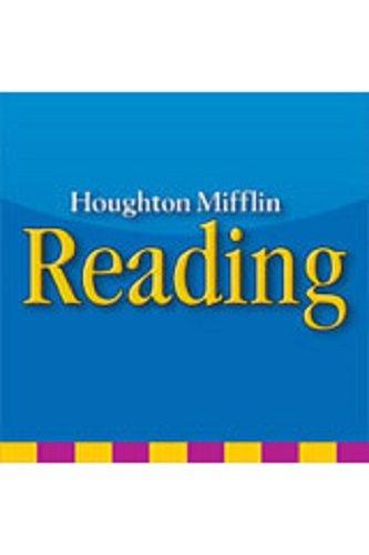 9780618161744: Houghton Mifflin Reading: The Nation's Choice California: Phonics Library Classroom Set Grade K