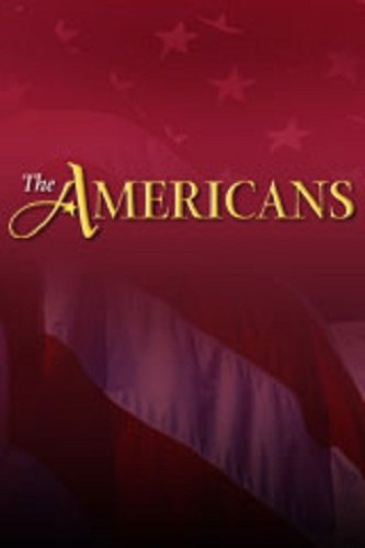 9780618162604: The Americans: Teacher Resource Package