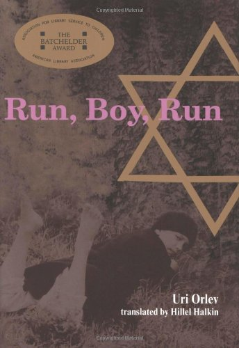 9780618164653: Run, Boy, Run