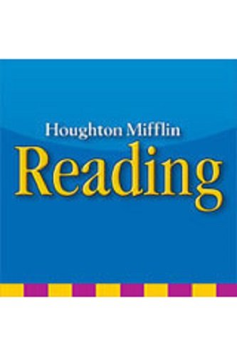 9780618166329: Houghton Mifflin The Nation's Choice: What Can We Do Today?.. Lv 1 (Houghton Mifflin Reading: The Nation's Choice)
