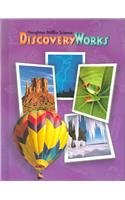 9780618167524: Houghton Mifflin Discovery Works: Student Edition Level 4 2003