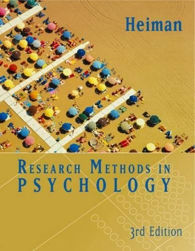 psychology methods List of psychological research methods a wide range of research methods are used in psychology these methods vary by the sources from which information is obtained, how that information is sampled, and the types of instruments that are used in data collection.