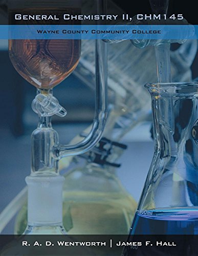 9780618175147: Chemistry General Chemistry Two