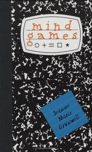 Mind Games: Jeanne Mar Grunwell