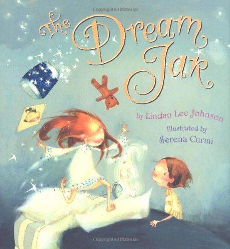 The Dream Jar: Johnson, Lindan Lee