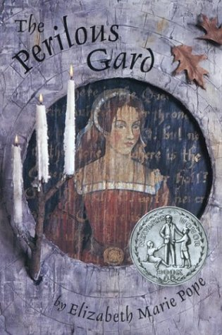 9780618177363: The Perilous Gard