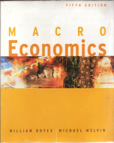 9780618179787: Macroeconomics