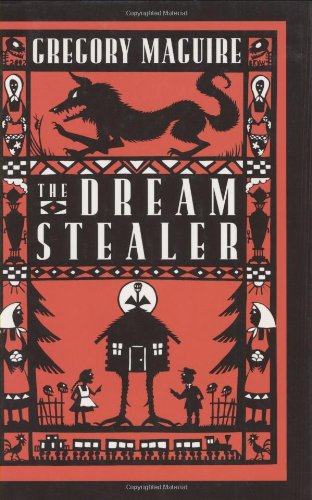 9780618181889: The Dream Stealer