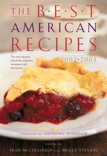 9780618191376: The Best American Recipes